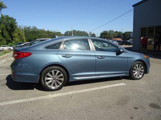 2016 Hyundai Sonata Sport PREM PKG. LEATHER. BLIND SPOT. PUSH STRT SEFFNER, Florida 13