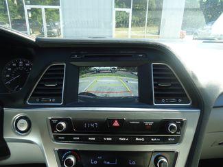 2016 Hyundai Sonata Sport PREM PKG. LEATHER. BLIND SPOT. PUSH STRT SEFFNER, Florida 2