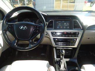 2016 Hyundai Sonata Sport PREM PKG. LEATHER. BLIND SPOT. PUSH STRT SEFFNER, Florida 21