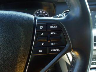 2016 Hyundai Sonata Sport PREM PKG. LEATHER. BLIND SPOT. PUSH STRT SEFFNER, Florida 23