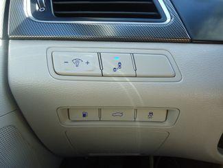 2016 Hyundai Sonata Sport PREM PKG. LEATHER. BLIND SPOT. PUSH STRT SEFFNER, Florida 26