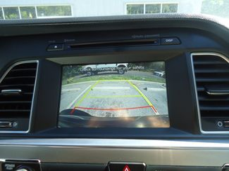 2016 Hyundai Sonata Sport PREM PKG. LEATHER. BLIND SPOT. PUSH STRT SEFFNER, Florida 33