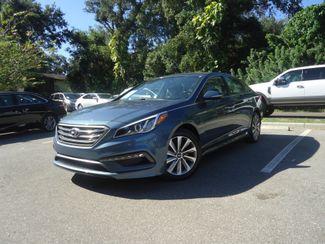 2016 Hyundai Sonata Sport PREM PKG. LEATHER. BLIND SPOT. PUSH STRT SEFFNER, Florida 5