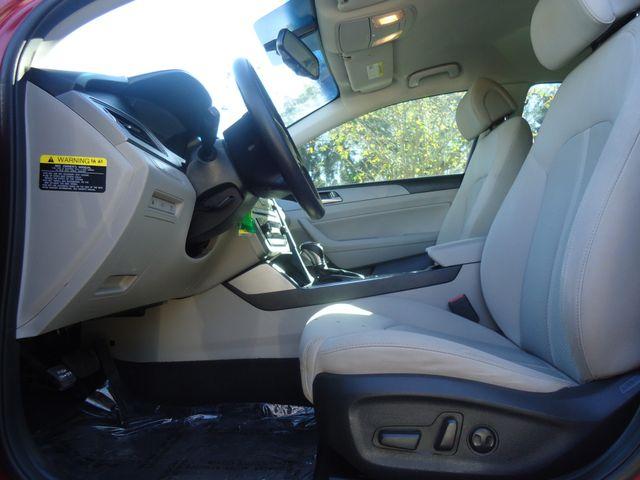 2016 Hyundai Sonata 1.6T Eco SEFFNER, Florida 3