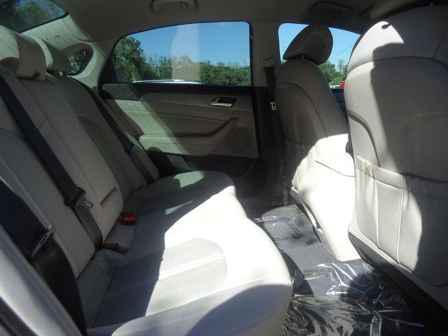 2016 Hyundai Sonata 1.6T Eco SEFFNER, Florida 18