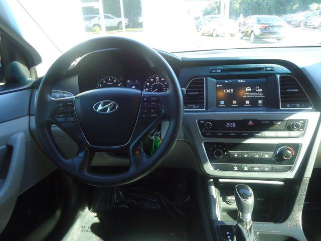 2016 Hyundai Sonata 1.6T Eco SEFFNER, Florida 22