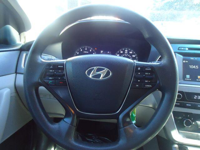 2016 Hyundai Sonata 1.6T Eco SEFFNER, Florida 23