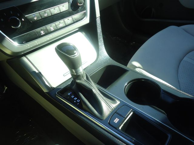 2016 Hyundai Sonata 1.6T Eco SEFFNER, Florida 28