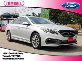 2016 Hyundai Sonata 2.4L Limited in Tomball, TX 77375