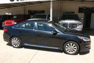 2016 Hyundai Sonata 2.4L Sport in Vernon Alabama