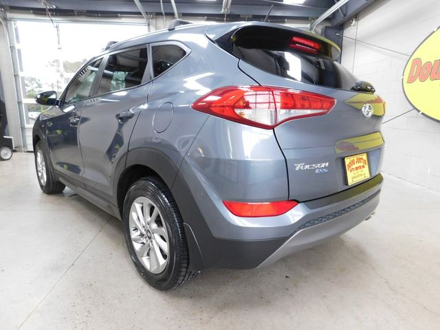 2016 Hyundai Tucson Eco in Airport Motor Mile ( Metro Knoxville ), TN 37777