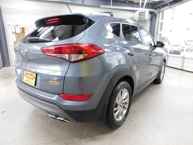 2016 Hyundai Tucson Eco in Airport Motor Mile ( Metro Knoxville ), TN 37777