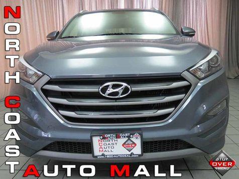 2016 Hyundai Tucson Eco in Akron, OH