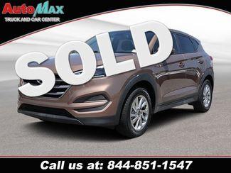 2016 Hyundai Tucson SE in Albuquerque, New Mexico 87109