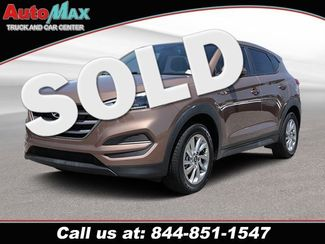 2016 Hyundai Tucson SE in Albuquerque, New Mexico 87109