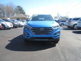2016 Hyundai Tucson Limited Batesville, Mississippi 4