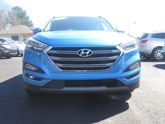 2016 Hyundai Tucson Limited Batesville, Mississippi 10
