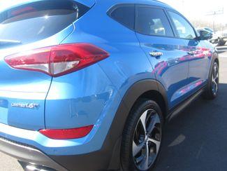 2016 Hyundai Tucson Limited Batesville, Mississippi 13