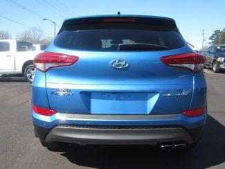 2016 Hyundai Tucson Limited Batesville, Mississippi 11