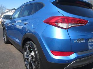 2016 Hyundai Tucson Limited Batesville, Mississippi 12