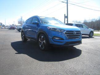 2016 Hyundai Tucson Limited Batesville, Mississippi 2