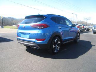 2016 Hyundai Tucson Limited Batesville, Mississippi 7