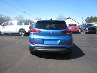 2016 Hyundai Tucson Limited Batesville, Mississippi 5