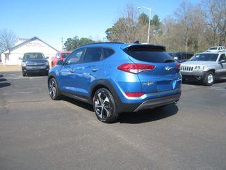 2016 Hyundai Tucson Limited Batesville, Mississippi 6