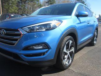 2016 Hyundai Tucson Limited Batesville, Mississippi 9