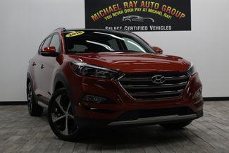 2016 Hyundai Tucson Limited in Bedford, OH 44146