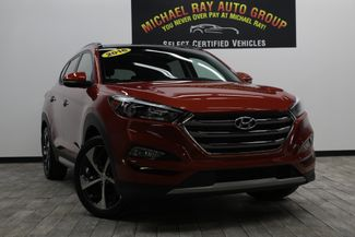 2016 Hyundai Tucson Limited in Bedford, OH 44146