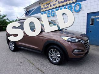 2016 Hyundai Tucson AWD SE Popular in Bentleyville, Pennsylvania 15314