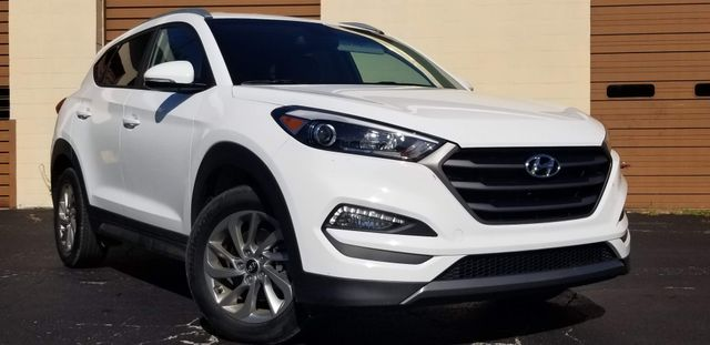 2016 Hyundai Tucson Eco in Bonne Terre, MO 63628