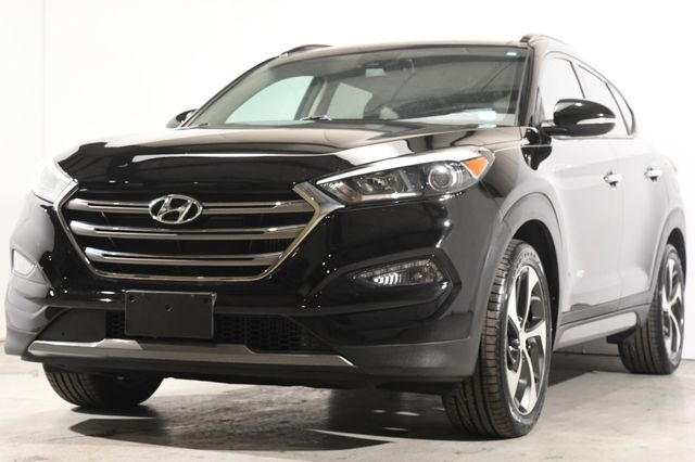 2016 Hyundai Tucson Limited w/ Ultimate Package