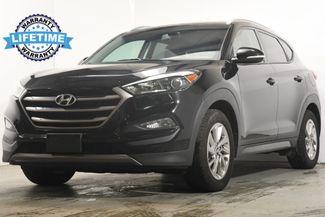 2016 Hyundai Tucson Eco in Branford, CT 06405