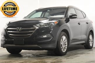 2016 Hyundai Tucson Eco in Branford, CT 06405