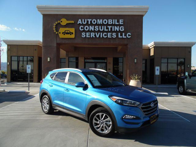2016 Hyundai Tucson SE in Bullhead City, AZ 86442-6452