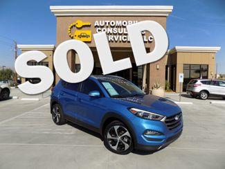 2016 Hyundai Tucson Sport in Bullhead City, AZ 86442-6452