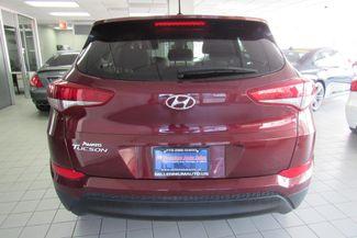 2016 Hyundai Tucson SE W/ BACK UP CAM Chicago, Illinois 4
