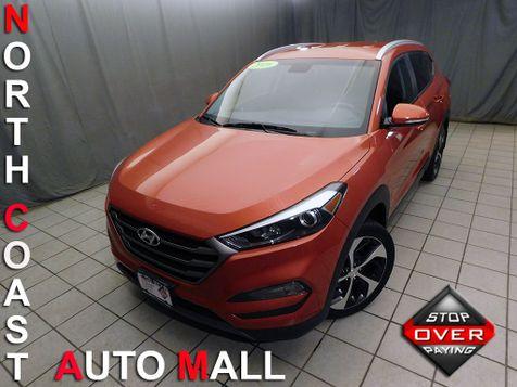 2016 Hyundai Tucson Sport in Cleveland, Ohio