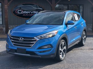 2016 Hyundai Tucson Limited in Collierville, TN 38107