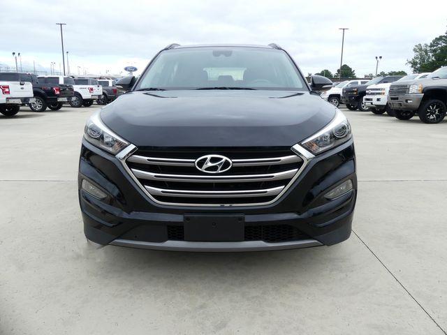 2016 Hyundai Tucson Limited in Cullman, AL 35058