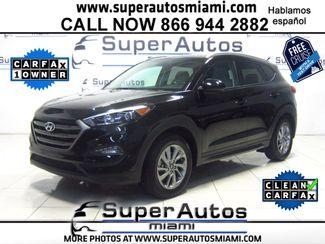 2016 Hyundai Tucson SE in Doral FL, 33166