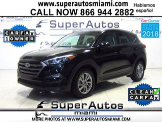 2016 Hyundai Tucson SE in Doral, FL 33166
