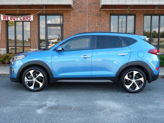 2016 Hyundai Tucson Limited  Flowery Branch Georgia  Atlanta Motor Company Inc  in Flowery Branch, Georgia