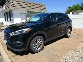 2016 Hyundai Tucson SE in Fort Collins, CO 80524