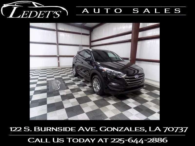 2016 Hyundai Tucson SE - Ledet's Auto Sales Gonzales_state_zip in Gonzales Louisiana
