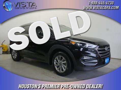 2016 Hyundai Tucson SE in Houston, Texas