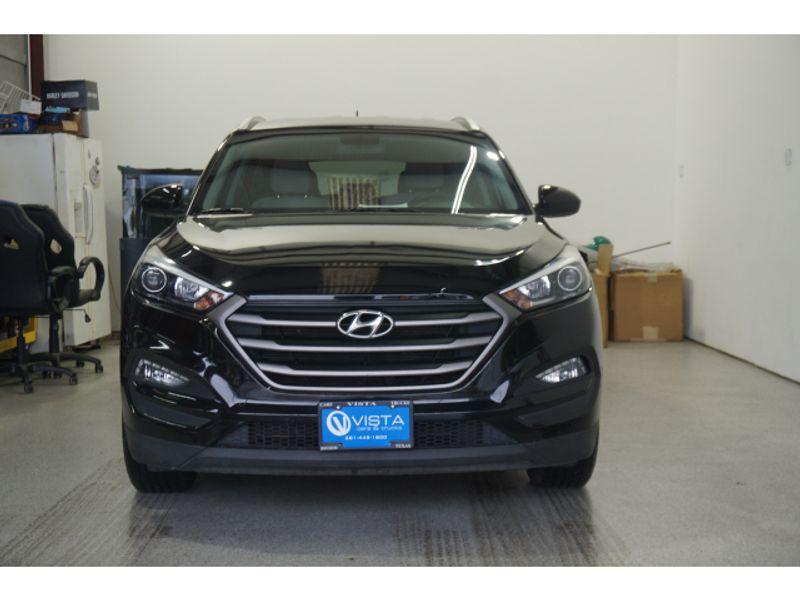 2016 Hyundai Tucson SE  city Texas  Vista Cars and Trucks  in Houston, Texas