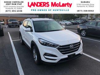 2016 Hyundai Tucson SE | Huntsville, Alabama | Landers Mclarty DCJ & Subaru in  Alabama